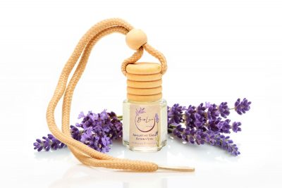 biolav lavender car