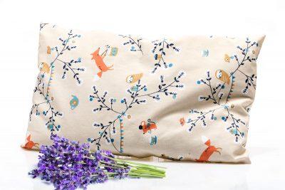 biolav kids pillow handmade